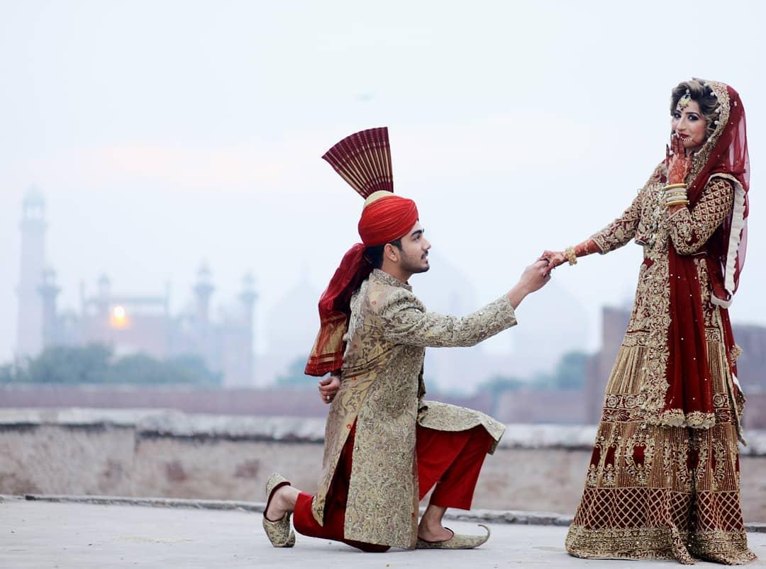 Beautiful Wedding Pictures Of Waris Baig Son Ammar Baig Pakistani Drama Celebrities