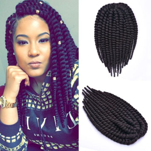 5 Good Crochet Braids Available In Jumia