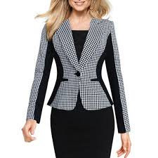 4 Good Blazers For Women Available In Jumia
