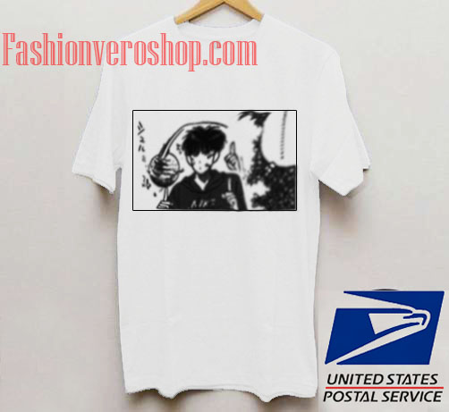500737abe244 Slam Dunk Aesthetic Unisex Adult T Shirt