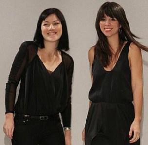 Michelle y Norein