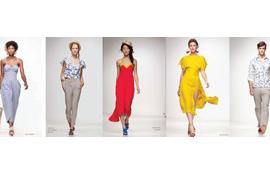 Auralís Herrero: Exponente de la moda sostenible