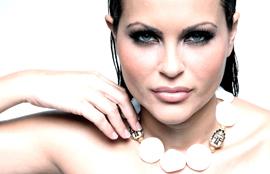 Camila Estrella: de modelo a diseñadora de bisutería fina