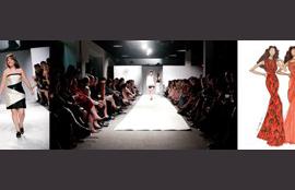 Lista la diseñadora Sonia Santiago para celebrar sus 35 años en la moda
