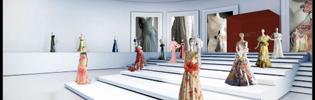 Valentino Garavani tendrá museo virtual