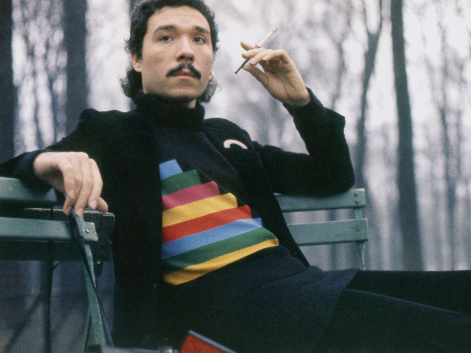 Antonio López Fashion Vitrine