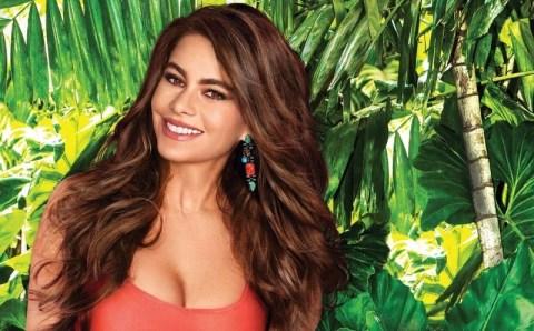 Sofía Vergara presenta su nueva fragrancia 'Tempting Paradise'