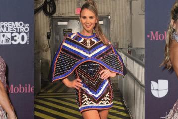 Ximena Cordoba presentadora univision