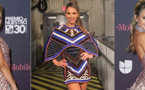 Ximena Cordoba, apasionada del ejercicio, disfruta al máximo de la moda