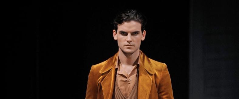 Yirko Sivirich referente de la moda masculina de Perú