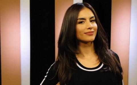 Jessica Cediel la reina de las redes sociales