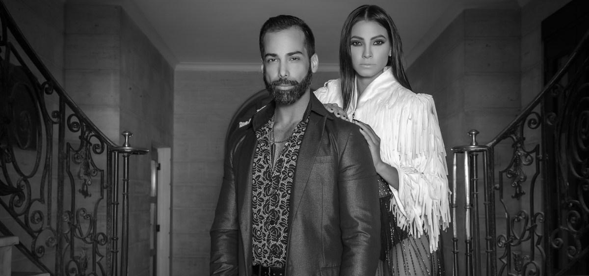 Entrevista: El diseñador Juan Colón reflexiona ante la celebración de sus 20 años en la moda