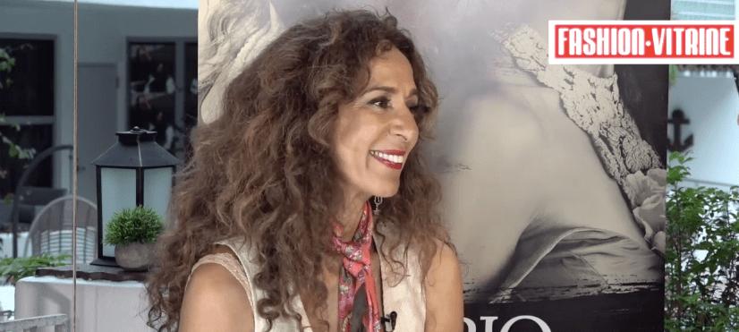 VIDEO: El estilo de Rosario Flores, tan potente como su voz