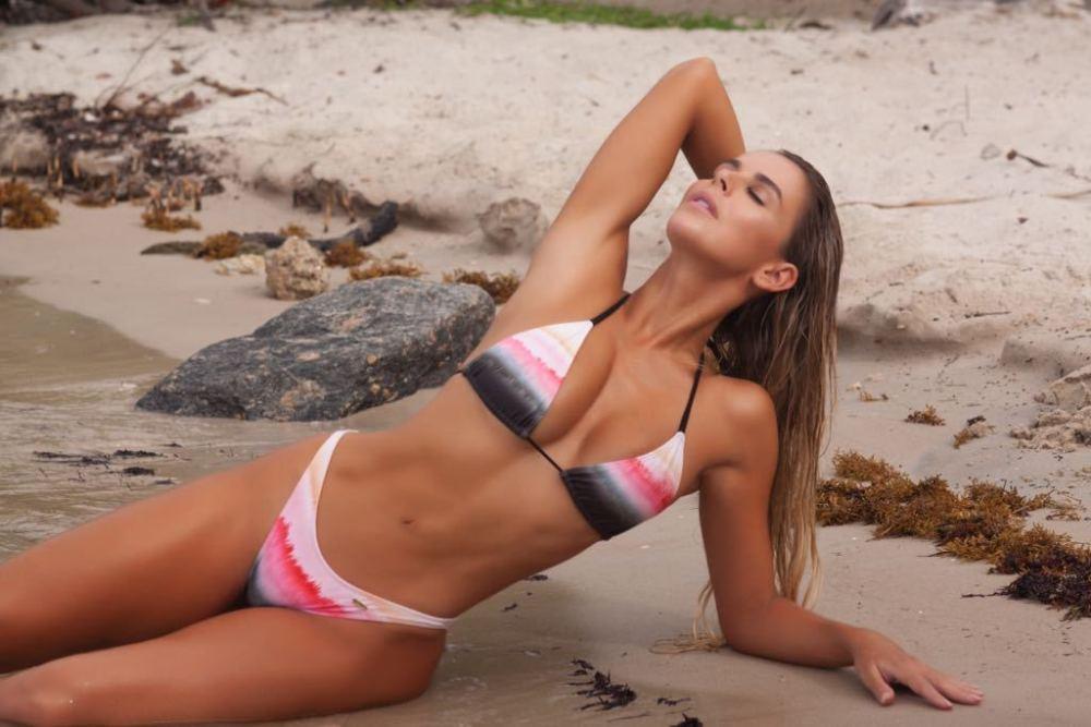 Águeda Lopez Gova Swimwear
