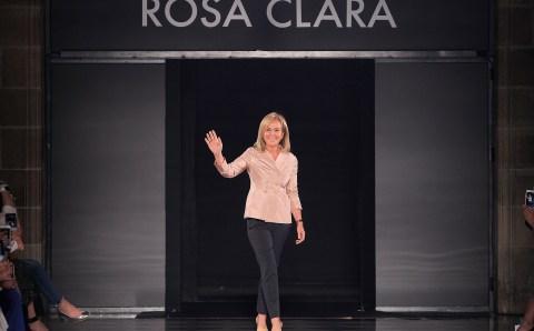 Rosa Clará recibe importante reconocimiento por su trayectoria