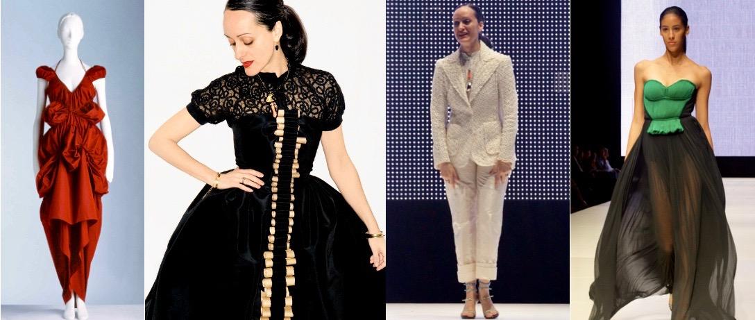 Isabel Toledo y su gran legado en la moda internacional