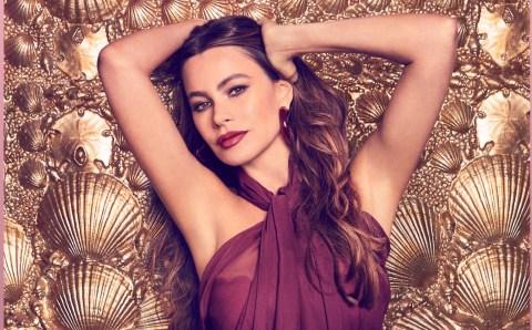 «Lost in Paradise» se suma a la colección de perfumes Sofía Vergara