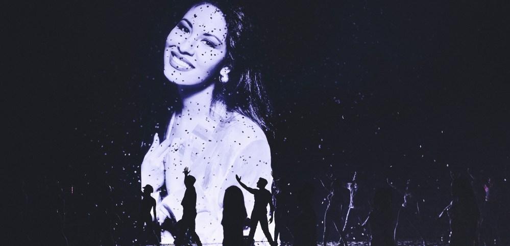 Selena sigue vigente conquistando nuevas generaciones