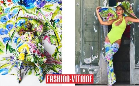 Anitta y los secretos detrás de los looks de 'Me gusta'