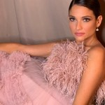 Latin Grammy 2020: Con sangre latina los looks que llevó Natalia Jiménez en la más reciente premiación