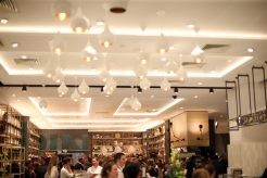 The Fenwick Food Hall launch party