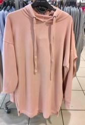 Oversized Hoody Fashion Silverlink