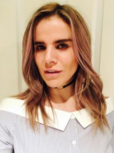 Pixie Tenenbaum Fashion Voyeur