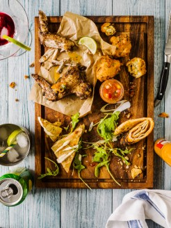 HH Turtle Bay Food Shoot Beach platter 002