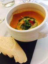 MPW Newcastle Tomato Basil Soup