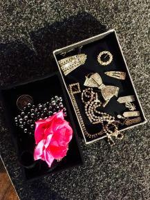 Meridith Towne Diamante & Paste Accessories