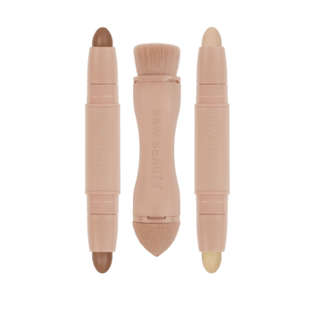KKW Beauty Contour Kit Light