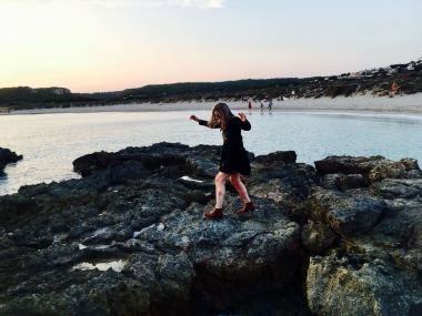 WhatIWore: To Watch an epic sunset 6