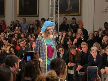 LFW Fashion Scout Ones To Watch Starsica 3