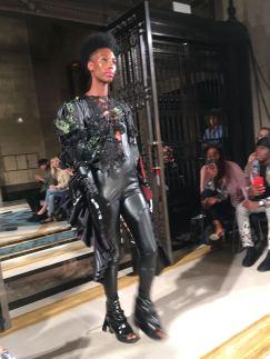 Hellavagirl SS18 LFW Fashion Voyeur 5