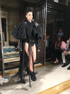 Hellavagirl SS18 LFW Fashion Voyeur 13