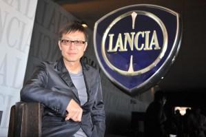 Andrew Lau