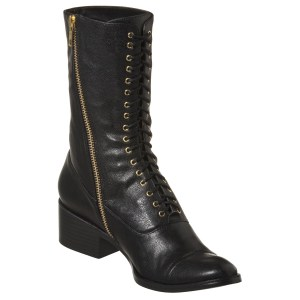 Dolce Vita for Target Lace Up Boots