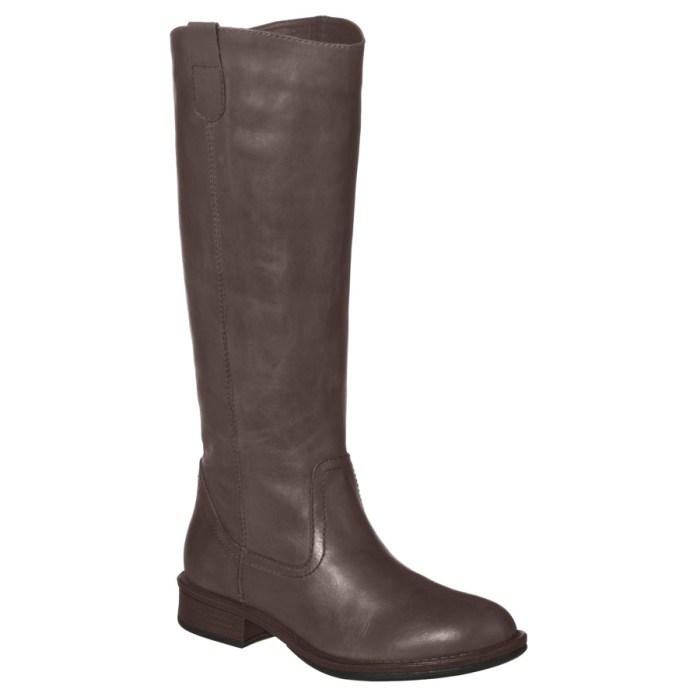 Mossimo Genuine Leather Americana Boots