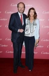 Arturo Artom and Alessandra Repini