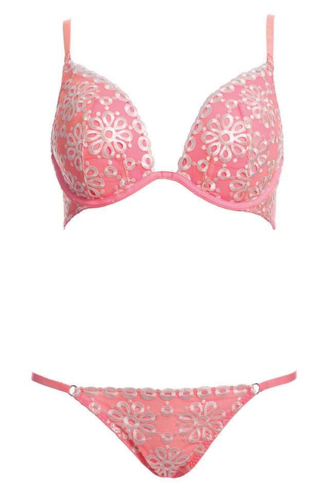 Victoria's Secret Spring 2013
