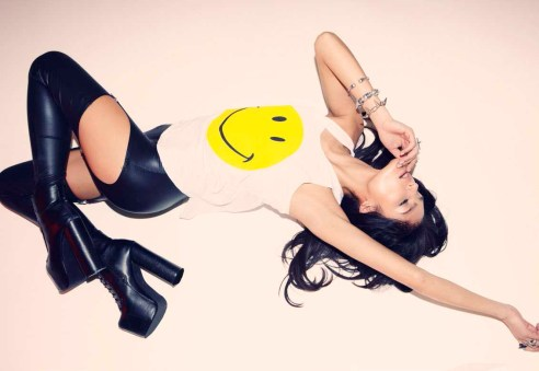 Missguided Spring-Summer 2013 28