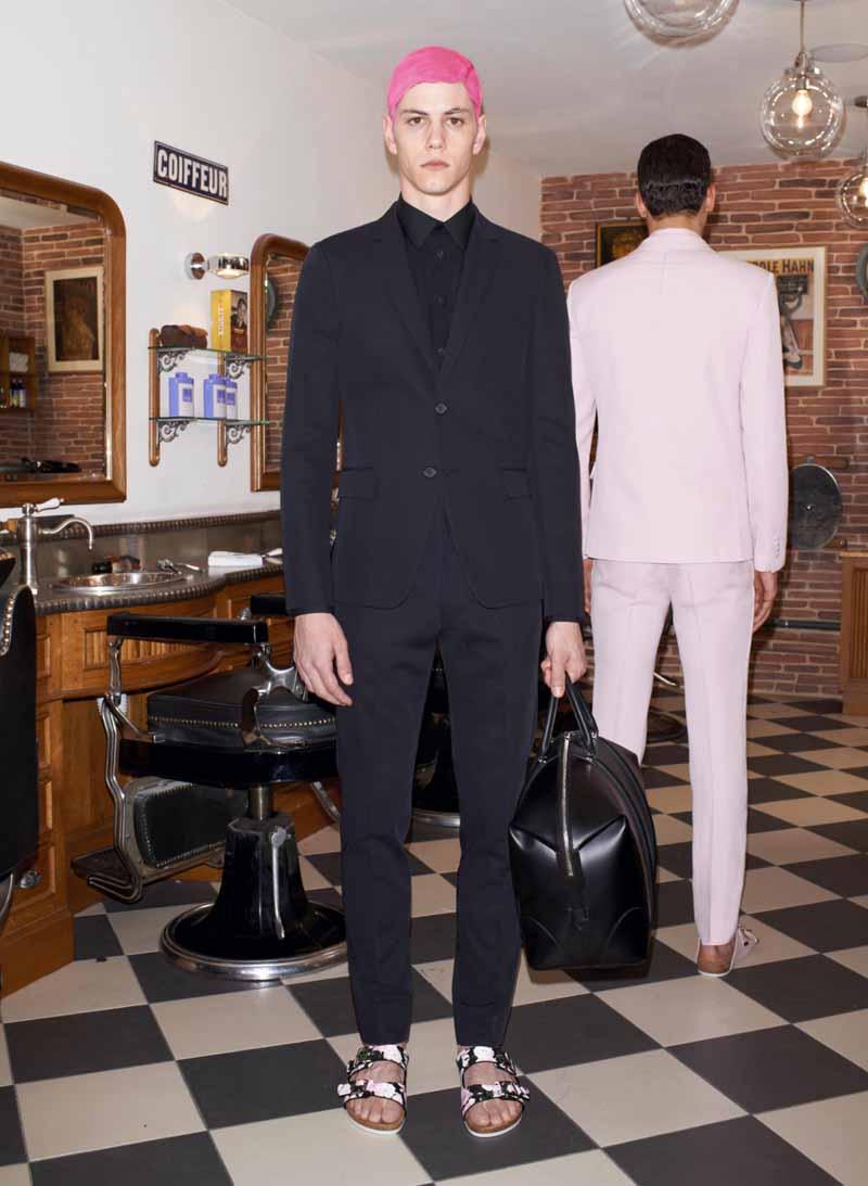 Givenchy Men PS14 (3)