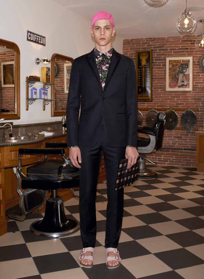 Givenchy Men PS14 (7)