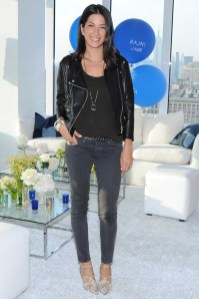REBECCA MINKOFF Dinner to Celebrate Launch of Denim Collection, Produced by Jung Lee.