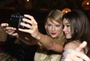 Taylor Swift; Hailee Steinfeld