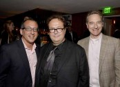 """Premiere Of Relativity Media's """"Romeo and Juliet"""" - After Party"""
