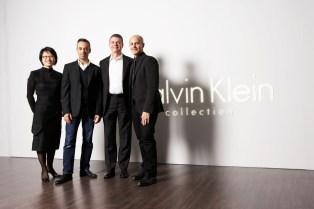 Jean Shin, Francisco Coast, Tom Murry, Italo Zucchelli