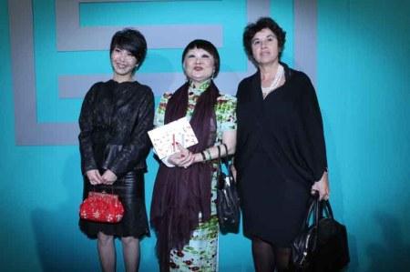 Xu Ruyun, Wang Shaw-lan-2