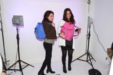 #MyKiplingBag Tour Launch Event