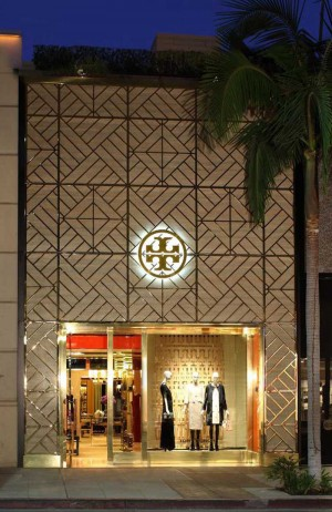 TORY BURCH RODEO DRIVE FLAGSHIP